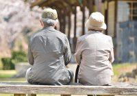 老後を楽しむ夫婦